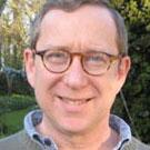 Headshot of Adam Begley