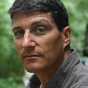 Headshot of Andrew Meier