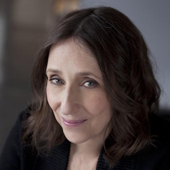 Headshot of Brenda Wineapple