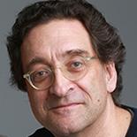 Headshot of Bruce Weber