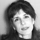 Headshot of Claudia Roth Pierpont