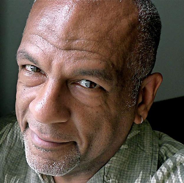 Headshot of Eric K. Washington