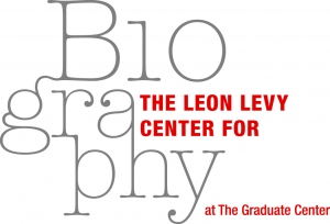 Leon Levy Center for Biography (logo)