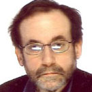 Headshot of Mitchell Cohen