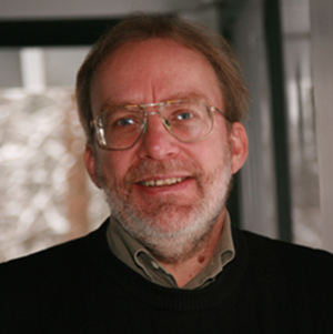 Headshot of Peter Filkins
