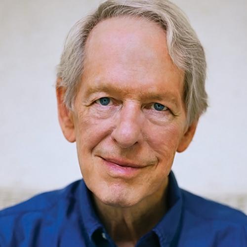 Headshot of Robert K. Massie