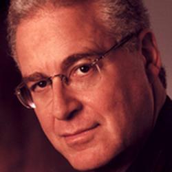 Headshot of Ron Chernow