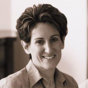 Headshot of Stacy Schiff