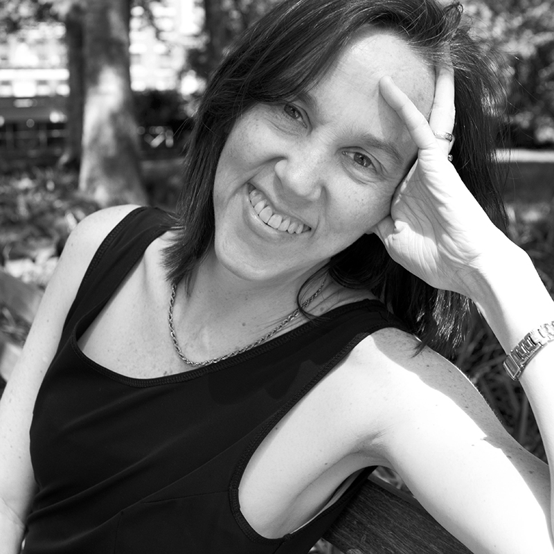 Headshot of Jennifer Homans
