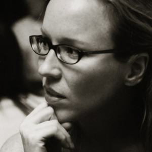 Headshot of Rebecca Donner